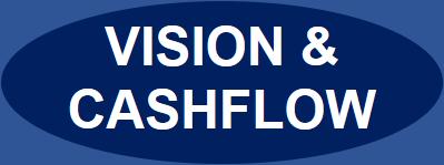 <h1>  ビジョンとは。ミッションとは。バリューとは。経営理念とは。事例で解説  </h1>