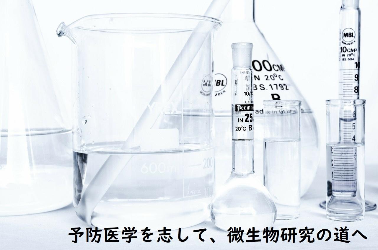 微生物研究